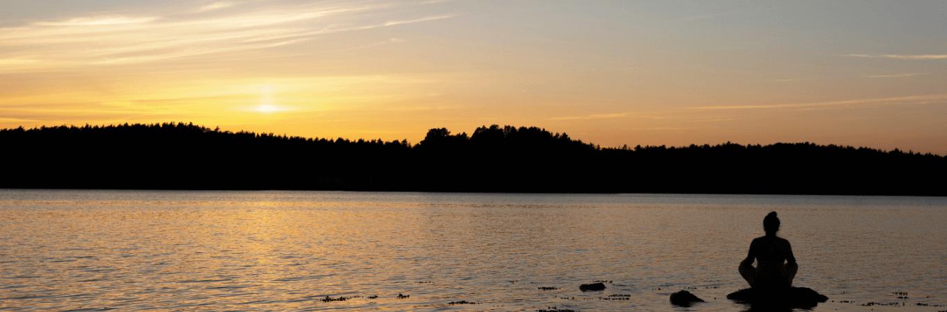 Zen Sunset Mind Body Hoboken